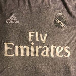 Adidas Real Madrid Medium Athletic shirt Climacool
